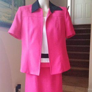 Koret 3-Piece Suit Skirt